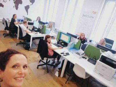 ReloCare Office