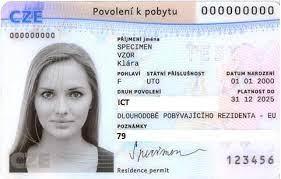 Biometric Card Example