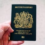 British Citizens' Obligation: Residence Permit Exchange