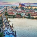Renting in Prague. What's the challenge?