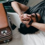 How can you handle moving-abroad fear?