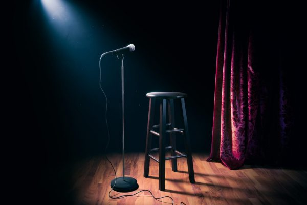 Stand-up show, HR F*ck Ups Event
